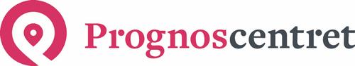 Prognoscentret logo