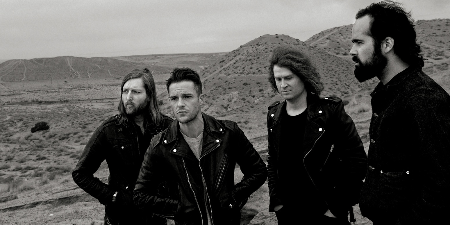 """The Killers tease """"something new"""""""