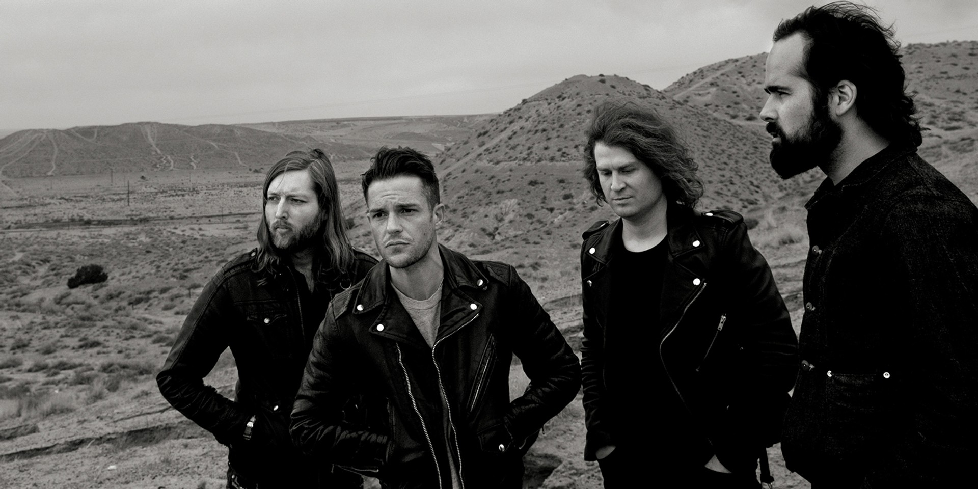 "The Killers tease ""something new"""
