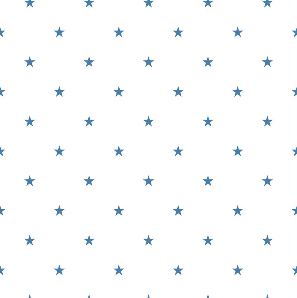 397-03 Star blå