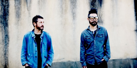FEEDER announces Singapore show in September