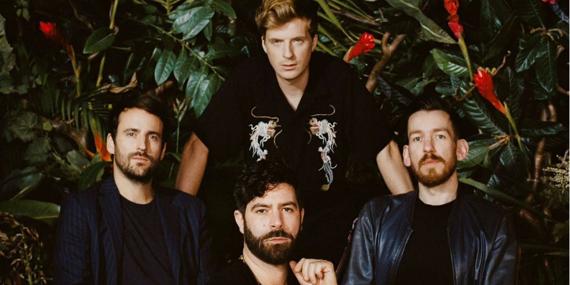 Foals return to form with new track 'Exits' – track review