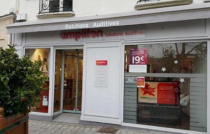 bafef93f33720b Amplifon Rueil Malmaison - Prix Appareil Auditif - Audioprothésiste ...