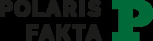Polaris Fakta  logo