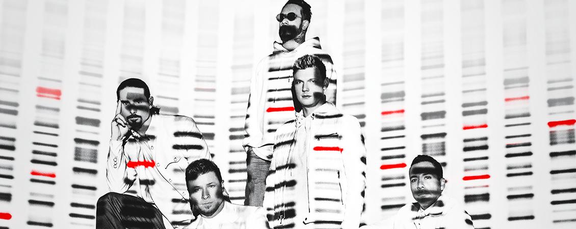 Backstreet Boys 'DNA World Tour' Live in Singapore