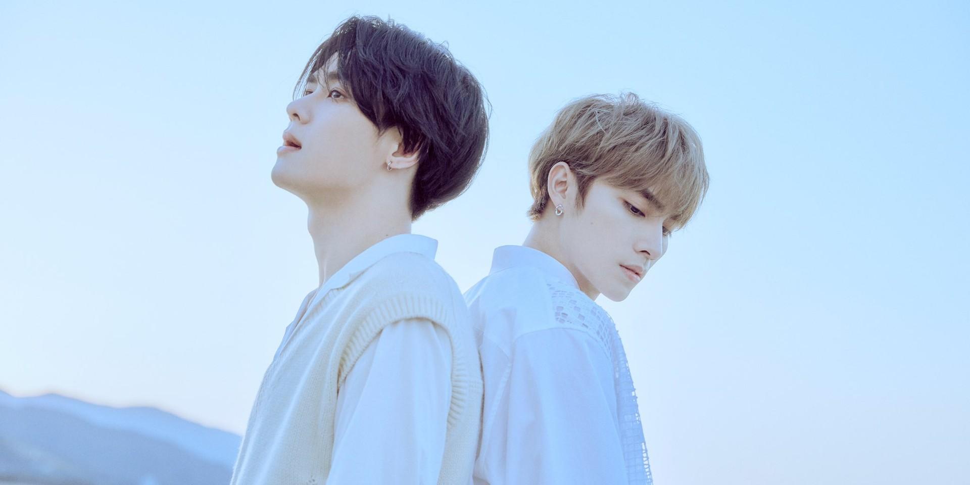 WayV's sub-unit KUN&XIAOJUN unveil their debut single 'Back To You' – watch