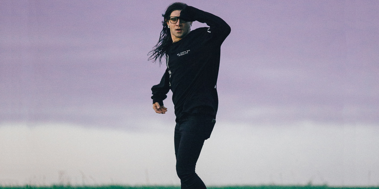 Studies show Skrillex's music could save you from mosquitoes