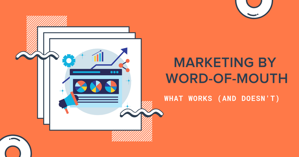 Word-of-mouth marketing banner image from Ambassador