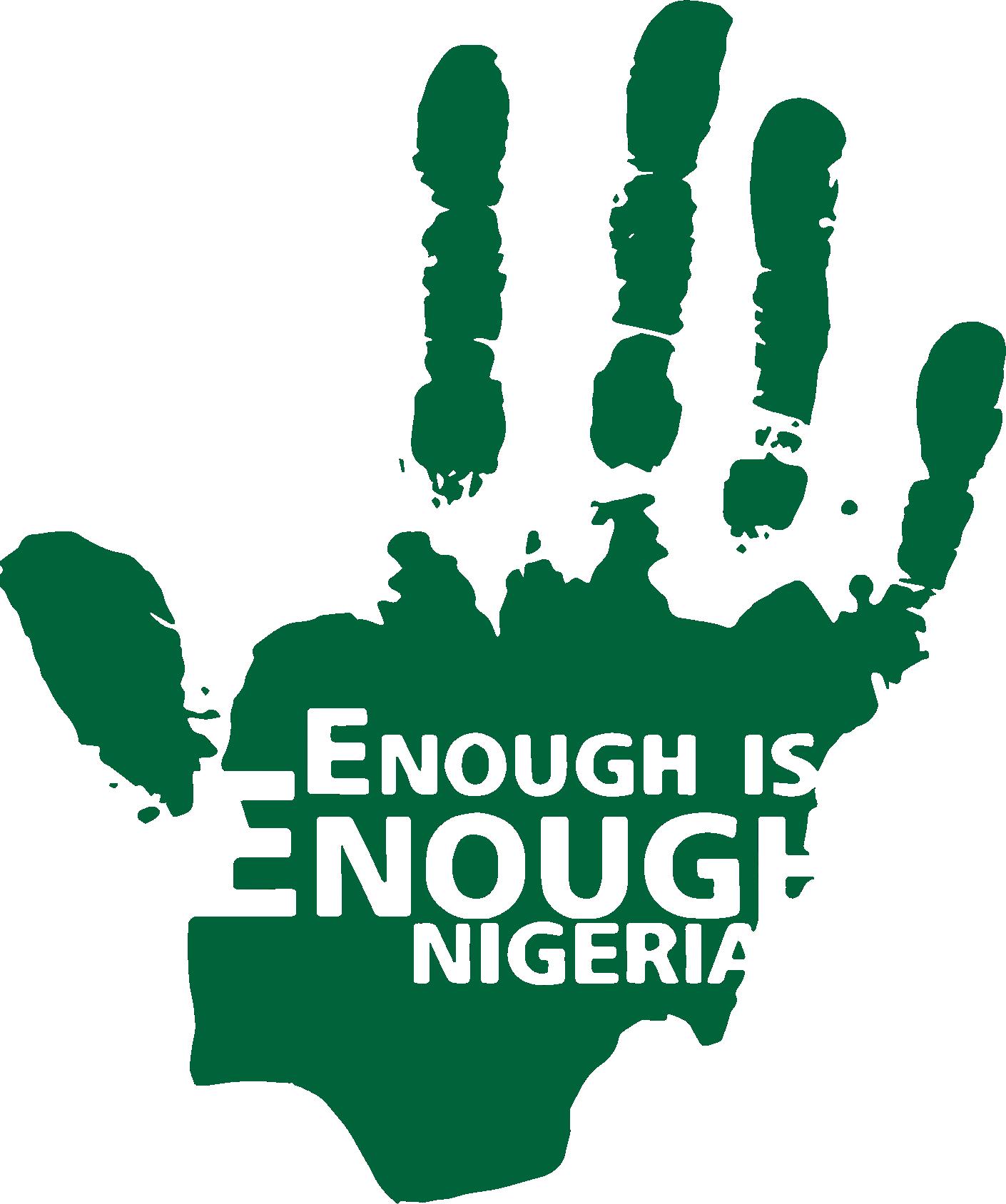 Enough is Enough Nigeria