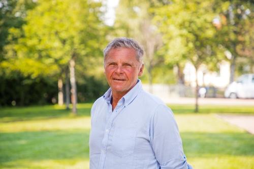 Anders Östring