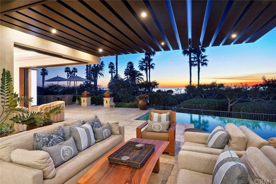 Billionaire Mark Cuban Buys $19M Beach House On Southern California Coast