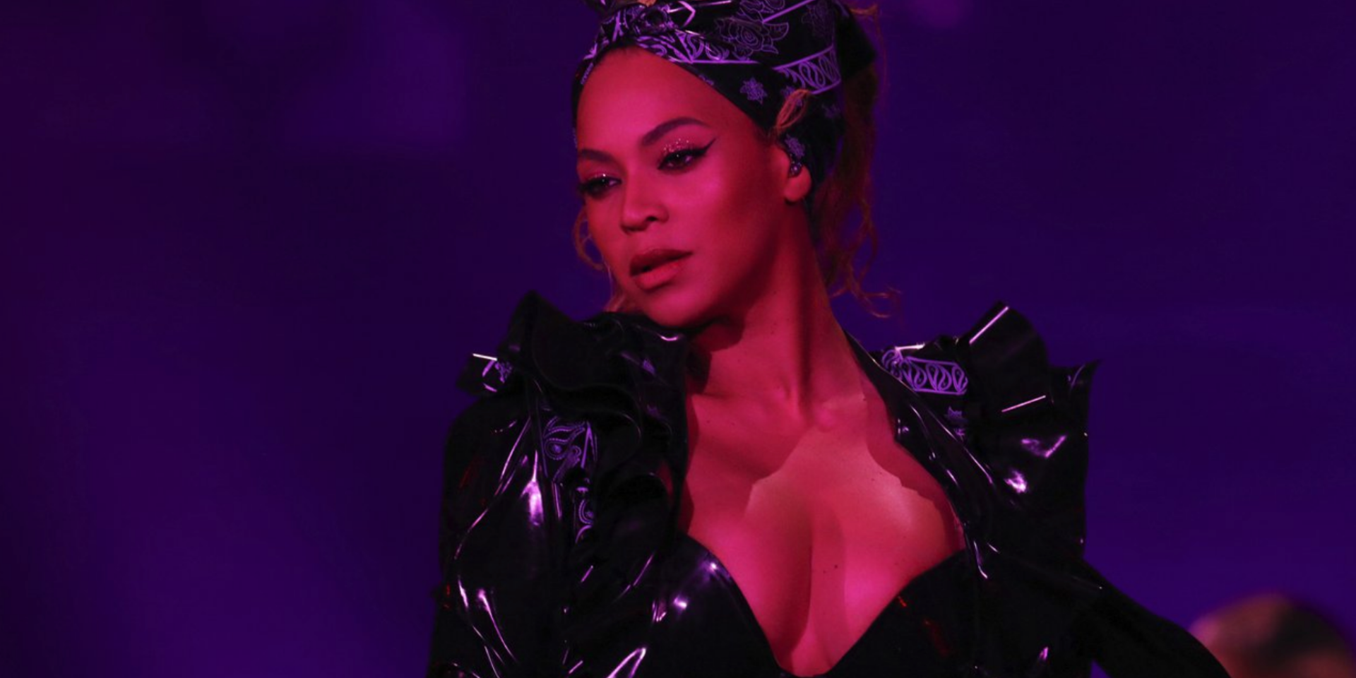 Beyoncé reportedly working on new music and Netflix documentary