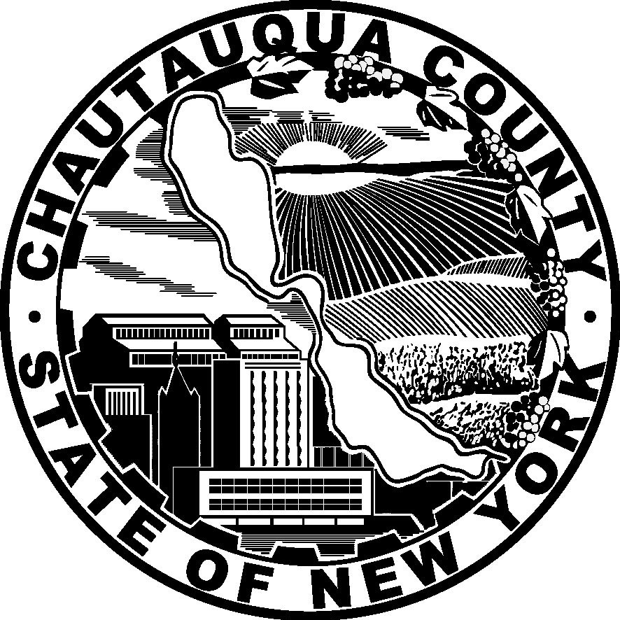 Chautauqua County District Attorney