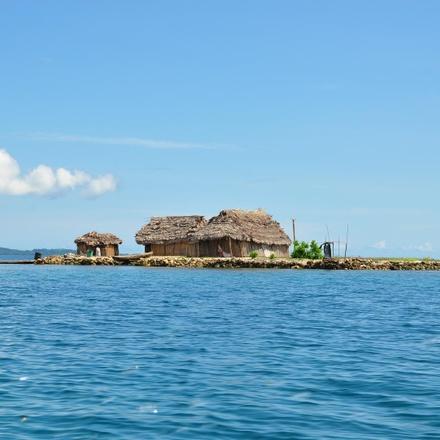 San Blas Chichime Islands Experience 4D/3N