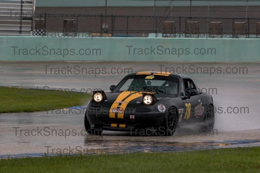 Photo 1148 - Homestead-Miami Speedway - 2018 FARA Memorial 500 Sprints