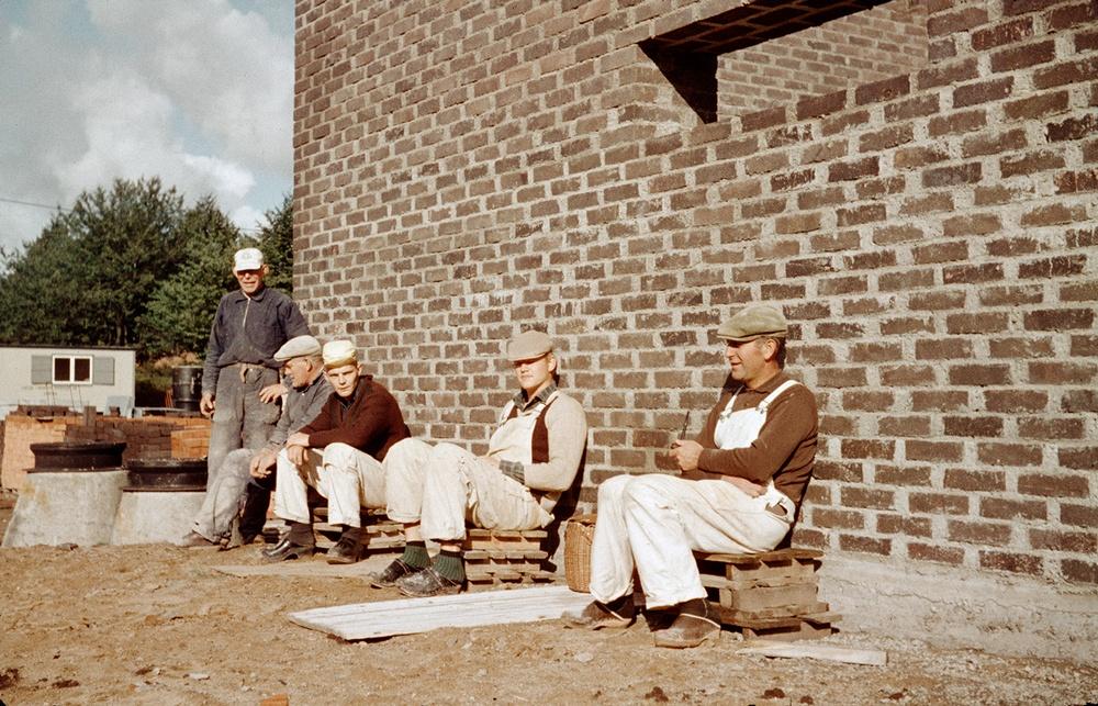 Foto: Carl-Hugo Gustafsson och Lars Gustafsson. ArkDes samling/ArkDes collections.