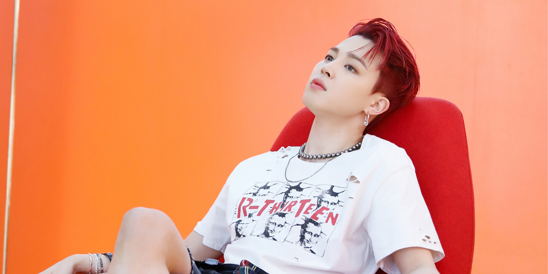 BTS' Jimin donates 100 million won to polio patients in need