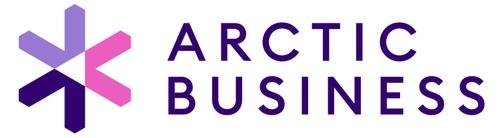 Arctic Business logo