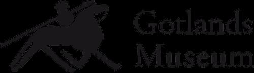 Gotlands Museum logo