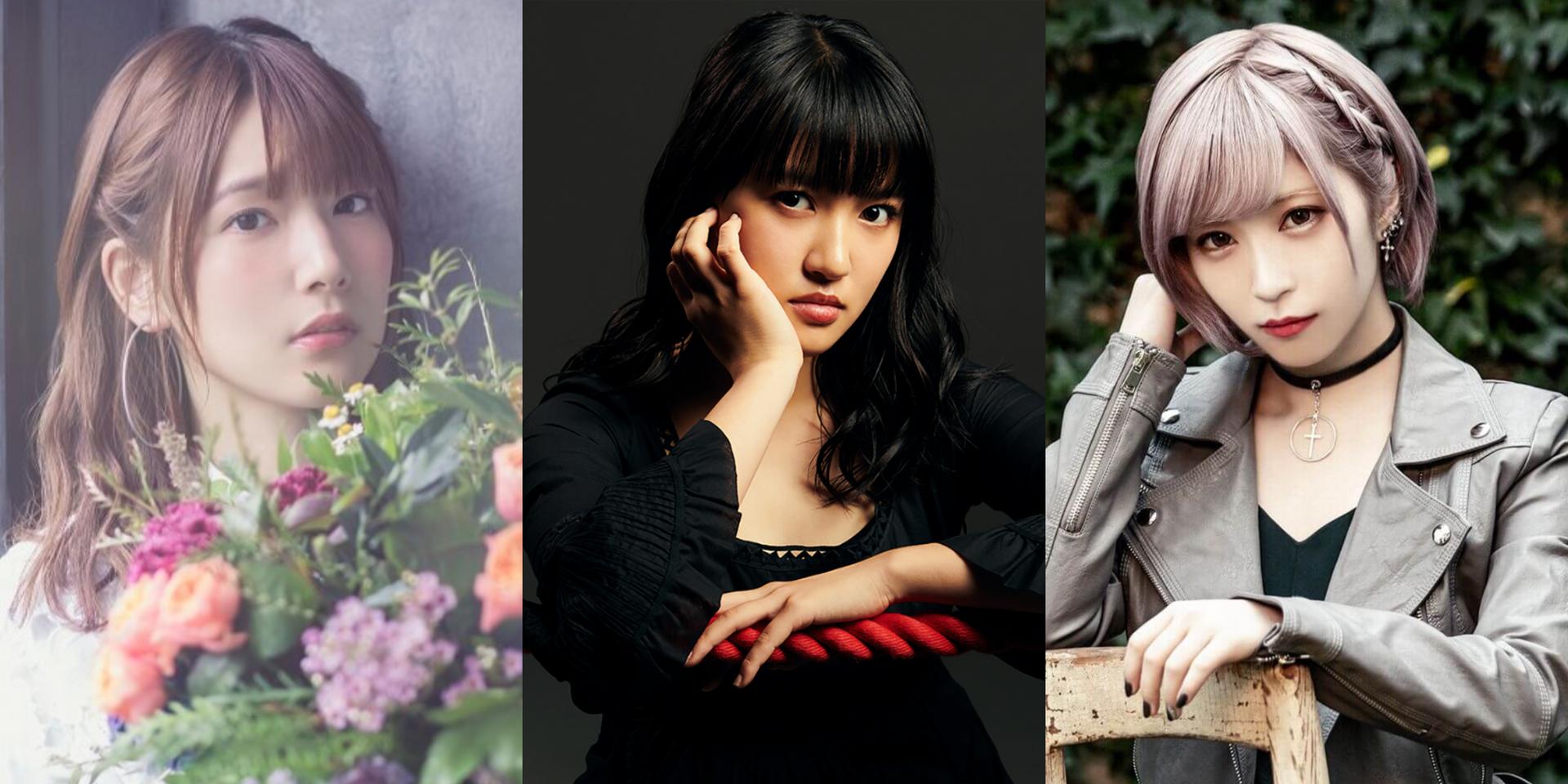 C3 Anime Festival Asia 2019 announces Singapore line-up – Maaya Uchida, JUNNA, ReoNa and more to perform