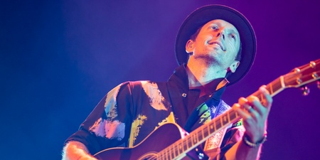 Jason Mraz's seventh Singapore show was nothing else but good vibrations – gig report