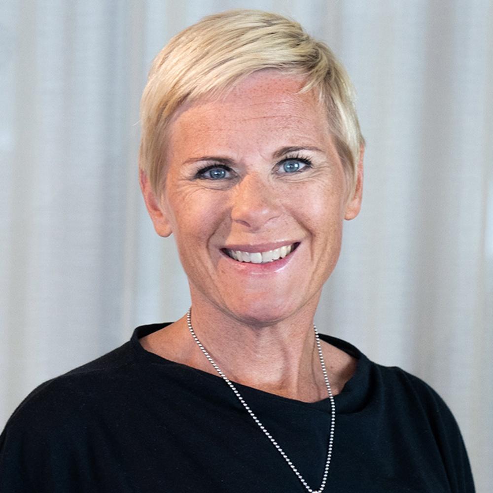 Kristina Hagbard  Kommunikationschef