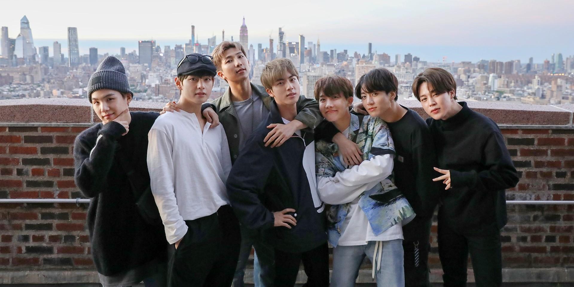 Big Hit unveils 2020 report, reveals future plans: new BTS album, BTS concert, TXT comeback, new idol groups, and more