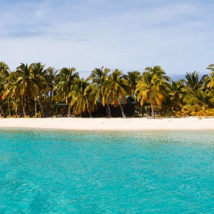 Cook Islands Getaway