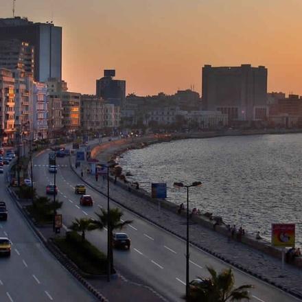 Best Egypt Tour – Explore Cairo,Alexandria & The Nile