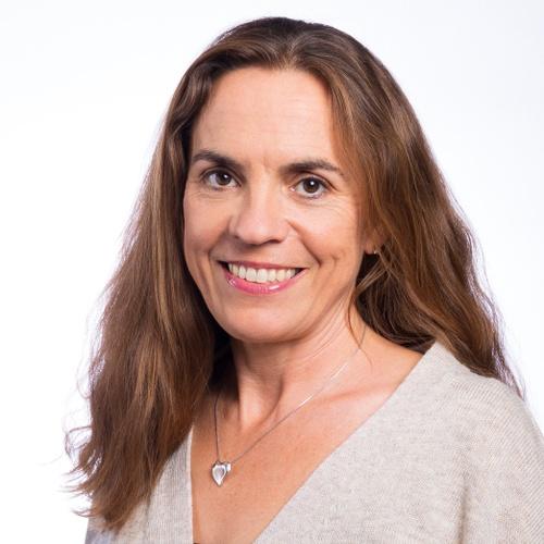 Monika Dagberg