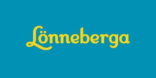 Lönneberga logo