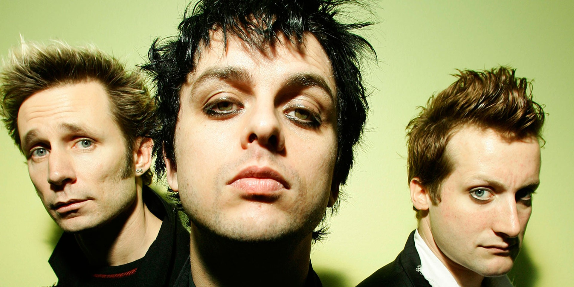 Green Day releases new track from Father of All..., 'Fire, Ready, Aim'