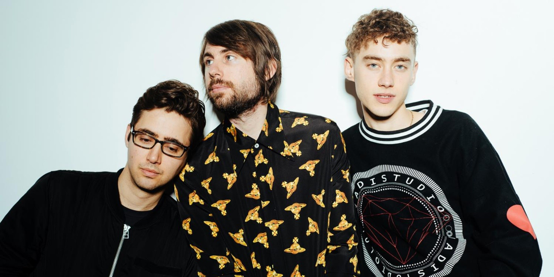 Years & Years cancel Singapore, Hong Kong, Bangkok and Manila dates of Asia Tour