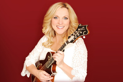 BT - Rhonda Vincent & the Rage - November 22, 2019, doors 6:30pm