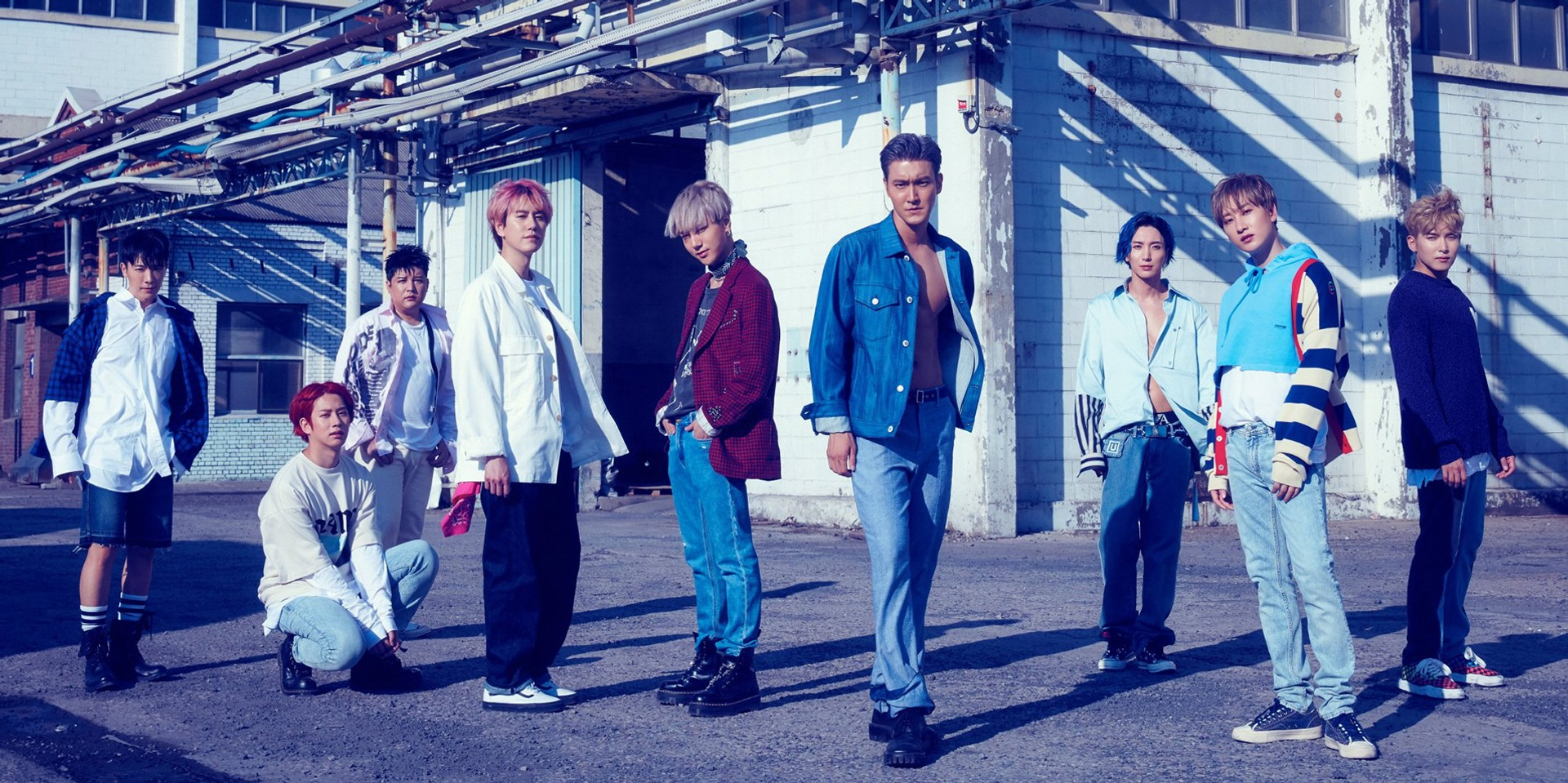 Super Junior to make Manila comeback this December