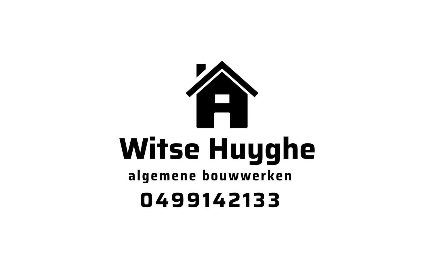 logo Algemene bouwwerken Huyghe