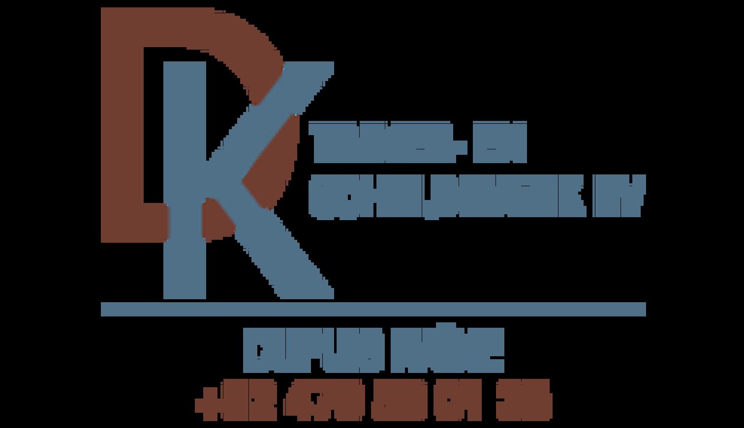 logo Dk Timmer- en Schrijnwerk