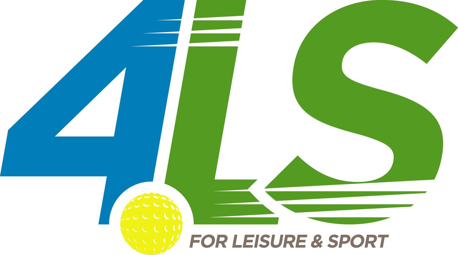 logo For Leisure & Sport
