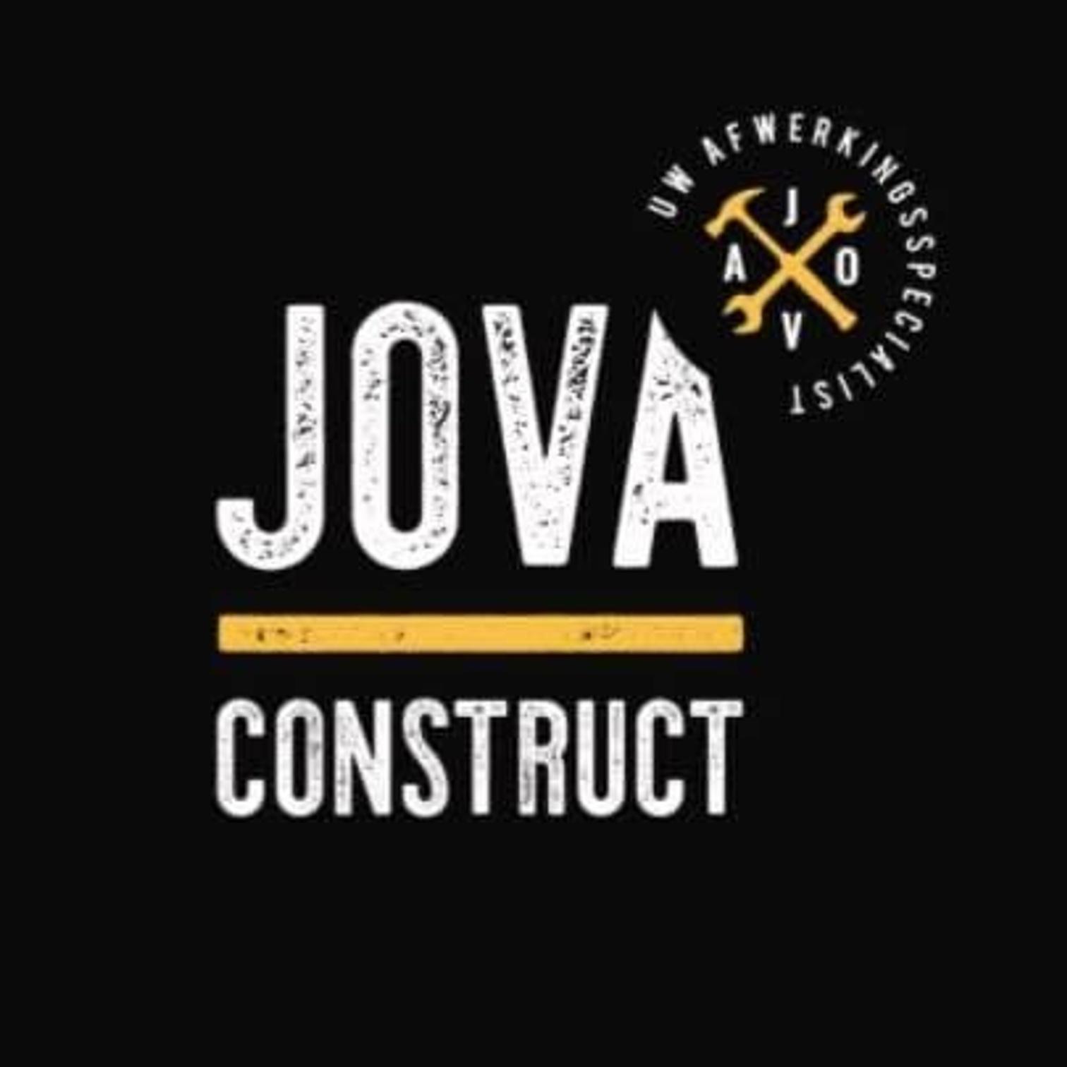 logo JOVA Construct BV