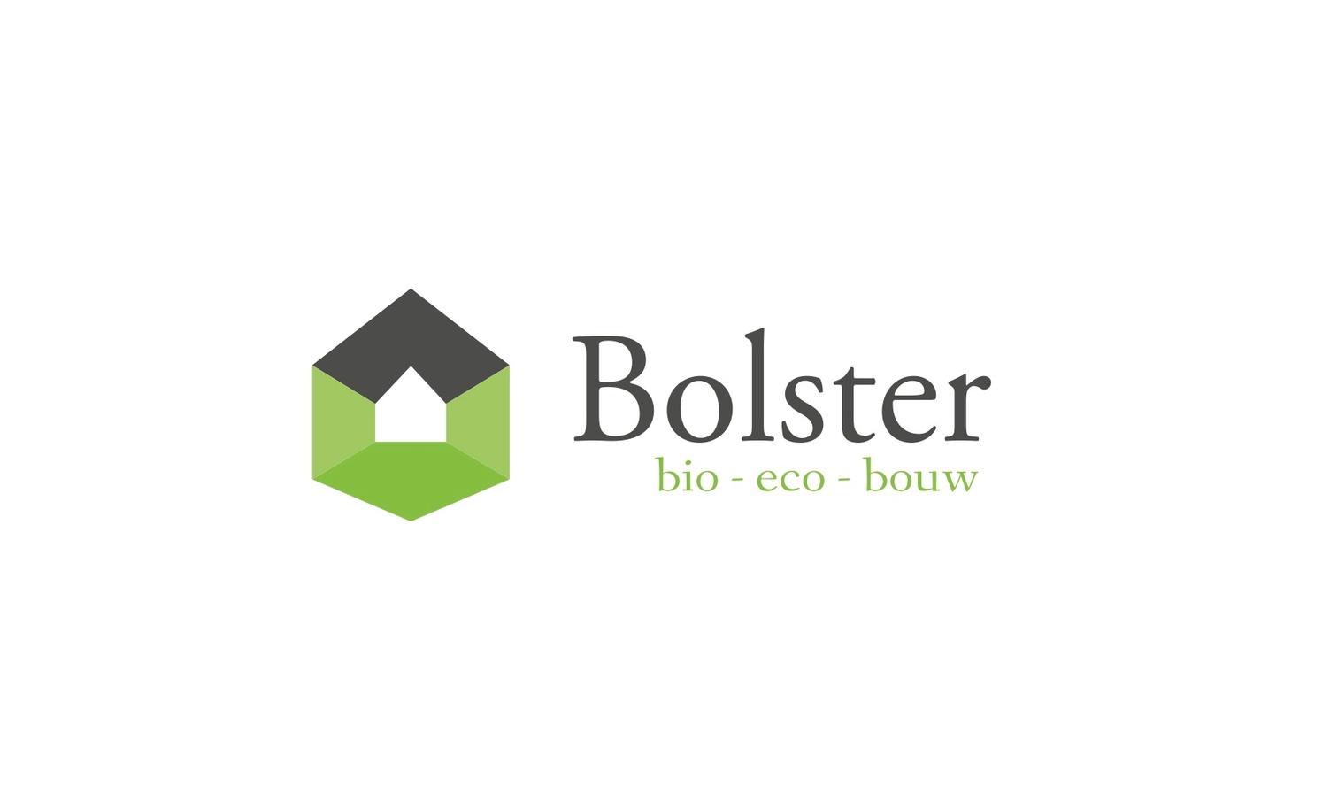 logo Bolster