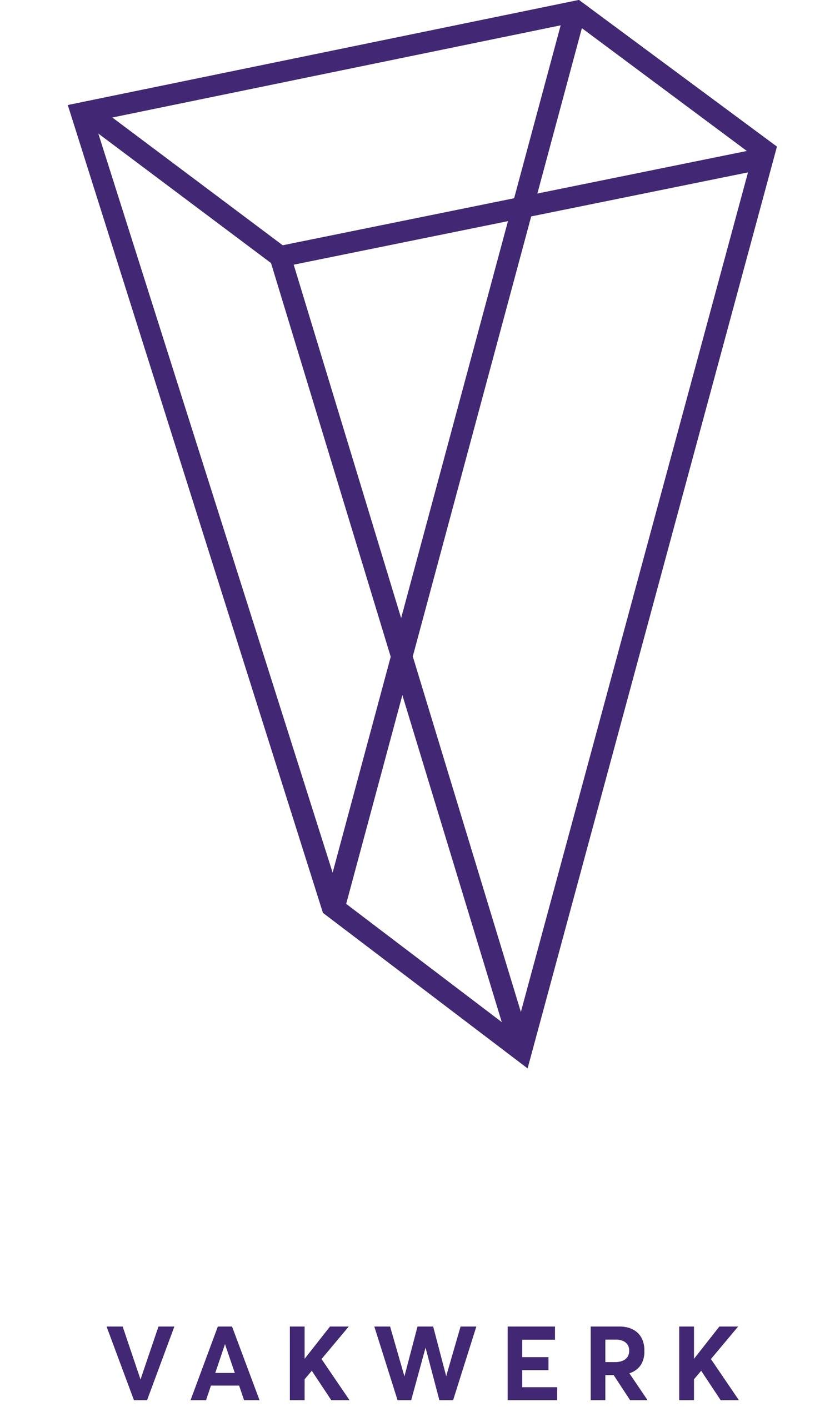 logo Vakwerk