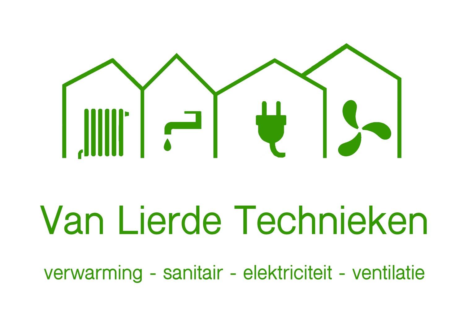 logo Van Lierde Technieken