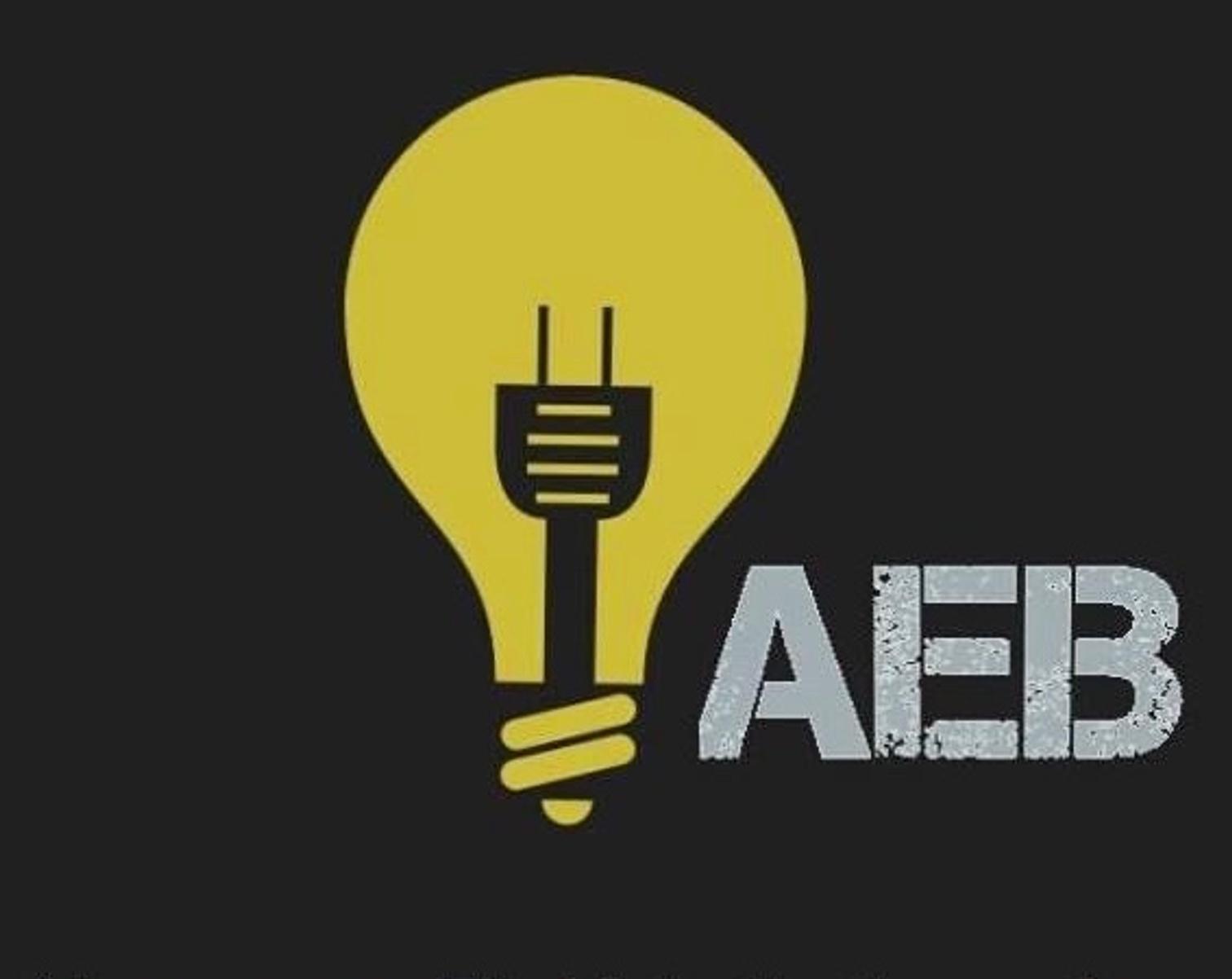 logo AEB-Elektro