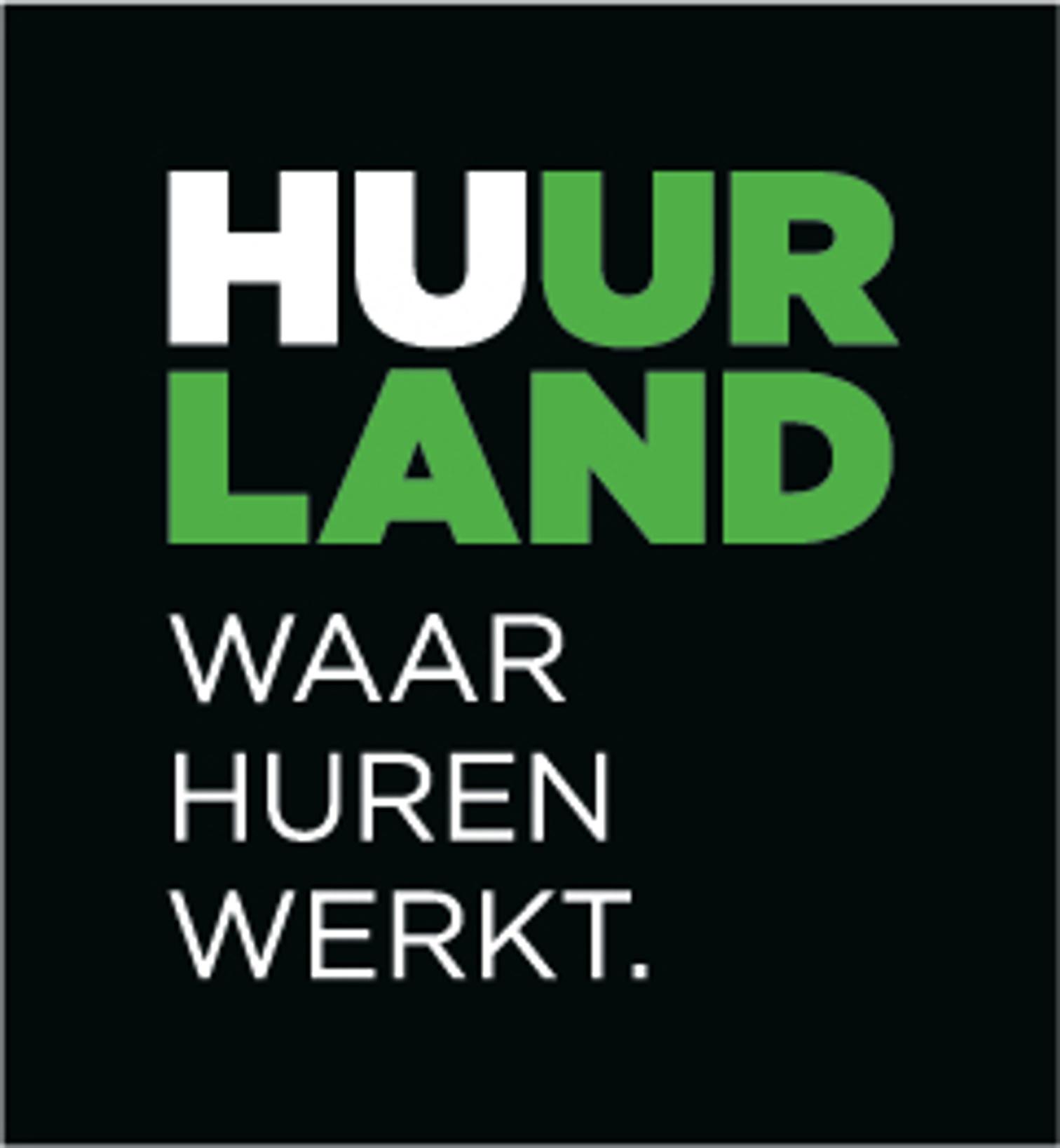 logo Huurland Aalst