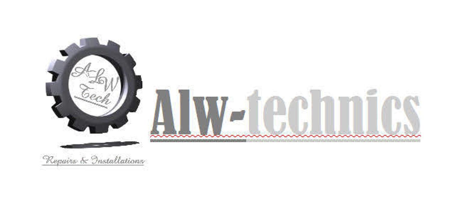 logo ALW-Technics comm.v