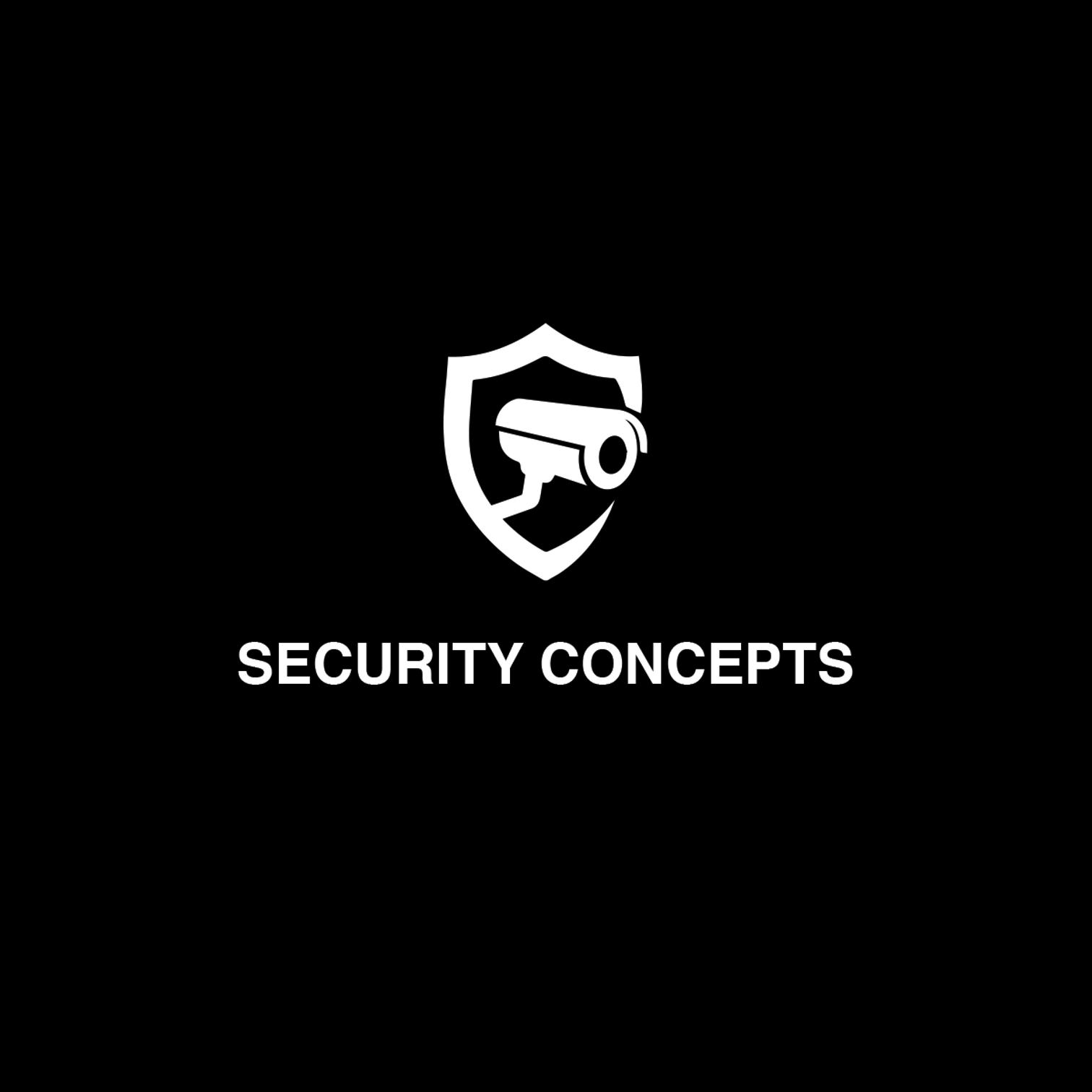 Security Concepts logo