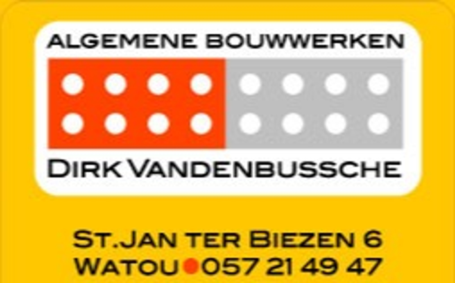 logo Algemene Bouwwerken Dirk Vandenbussche