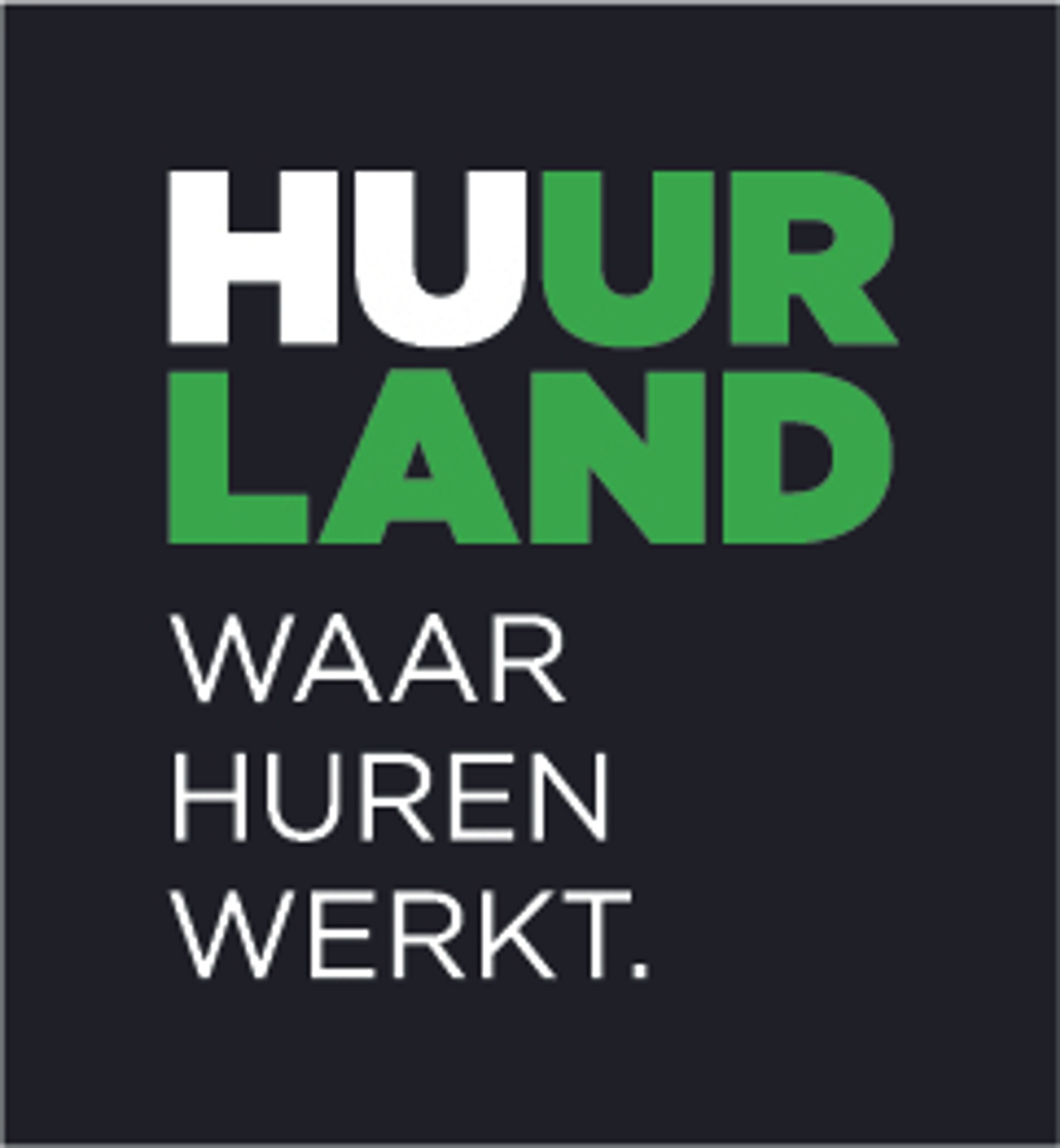 logo Huurland Gent