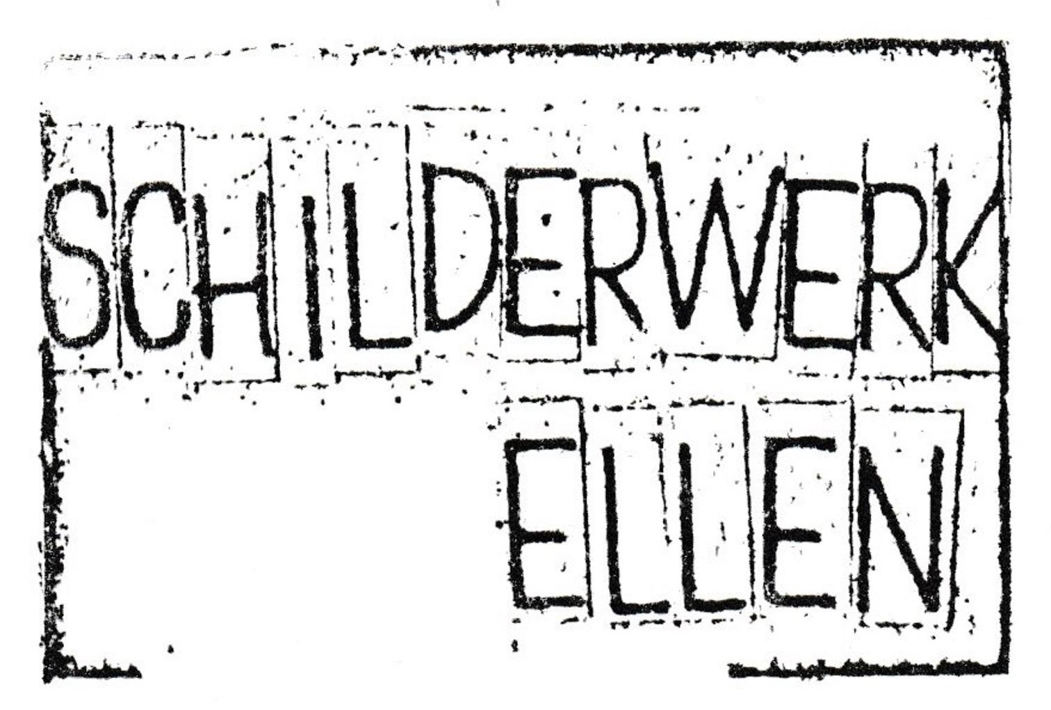 logo Schilderwerk Ellen