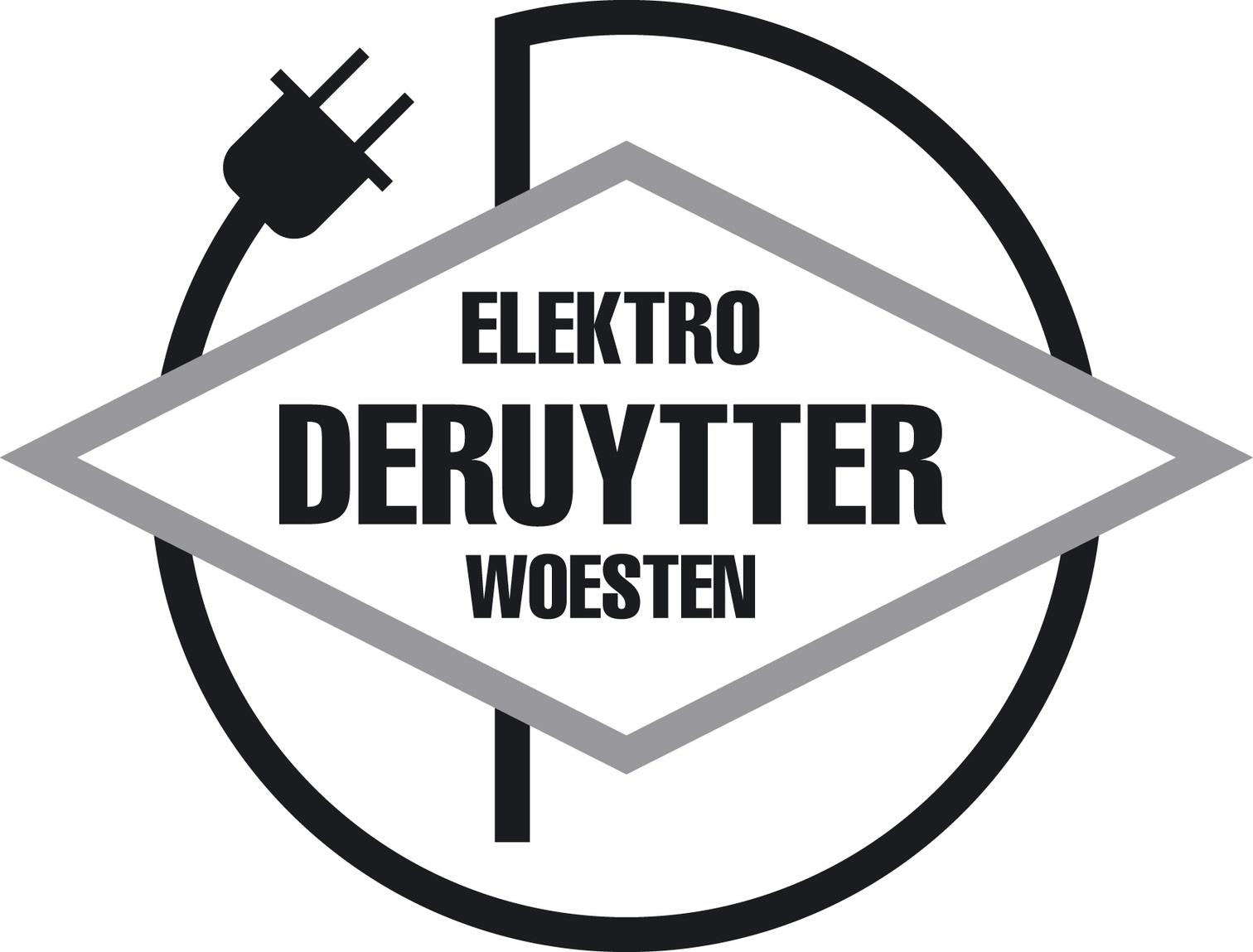 Elektro Deruytter bvba logo